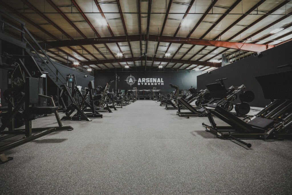 Increasing Gym Memberships in the New Year